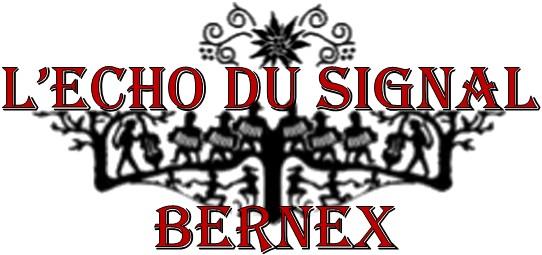 Echo du Signal de Bernex